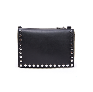 Mia Cross Body Black