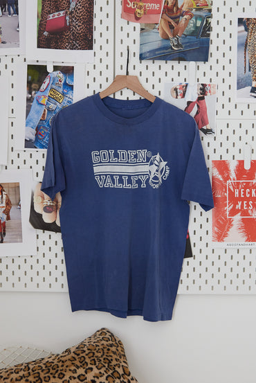 Vintage Golden Valley Tee