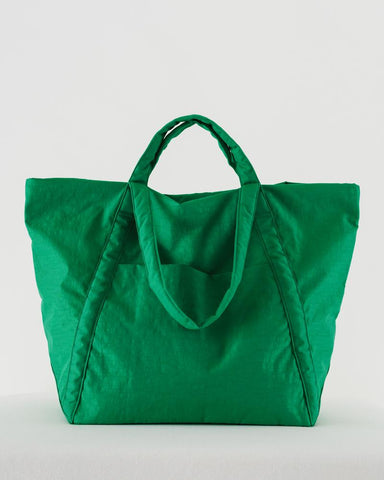 Emerald Travel Cloud Bag