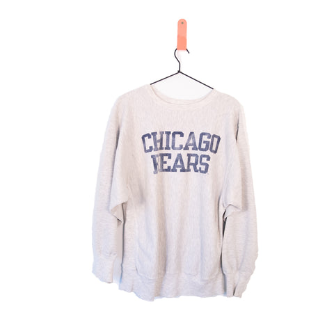Vintage Bears Pullover