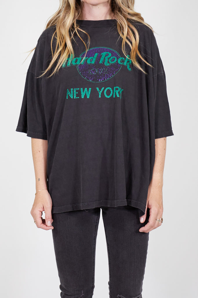Vintage Hard Rock New York Tee