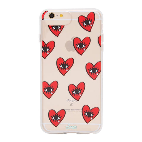 Cry Baby Phone Case
