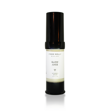 From Molly With Love - Glow Juice Vitamin C Serum