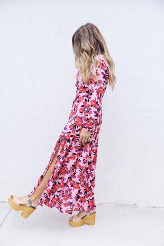Blossom Dress