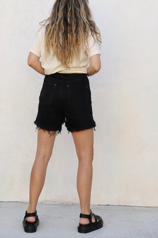 Legend High Waisted Shorts