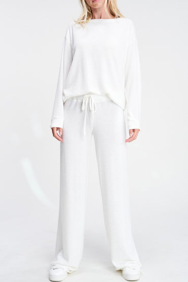 White Sands Sweat Suit