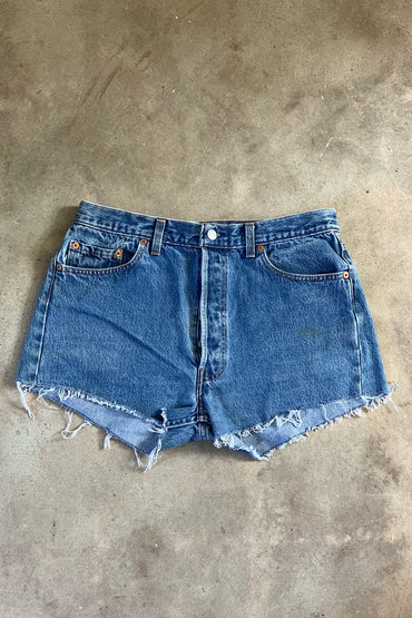 Vintage Cutoffs 1