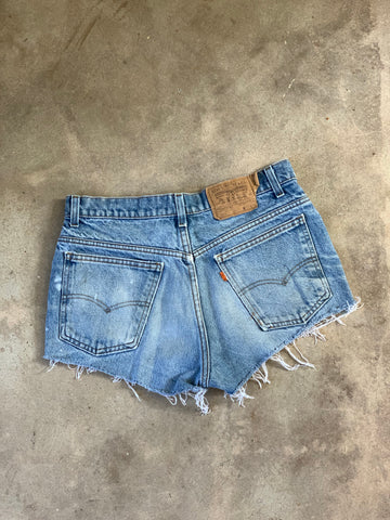 Vintage Cutoffs 6