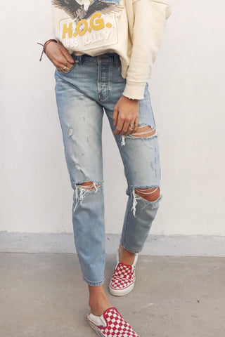The Other Girl Jeans