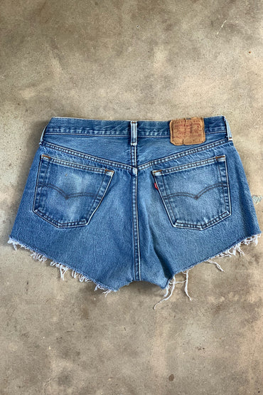 Vintage Cutoffs 2