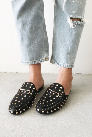 Ace Studded Loafer