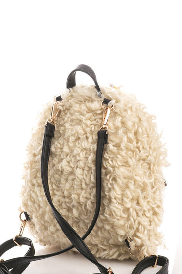 Teddy Backpack