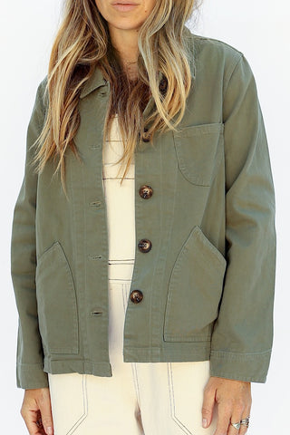 The Chase Jacket