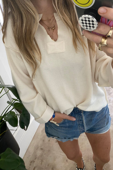 Hailey Surf knit