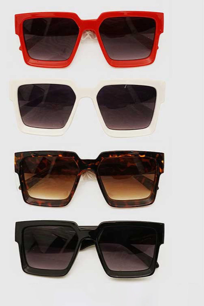 Willow Square Sunnies