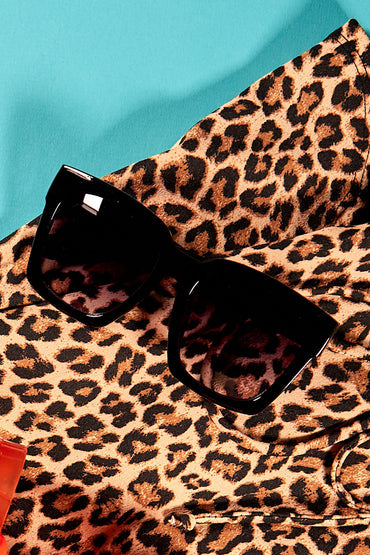 Pip Oversized Sunnies