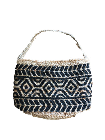 Tribal Mini Tote