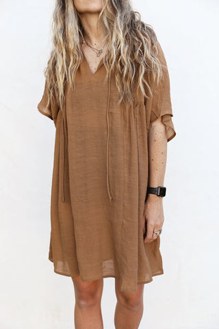 Leah Tunic Dress