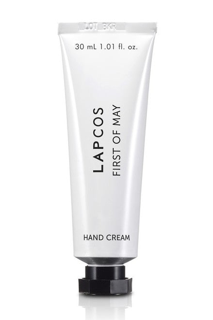 First of May Hand Cream