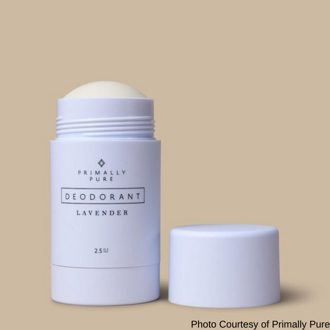 Primally Pure Lavender | Your Toxic Free Momma