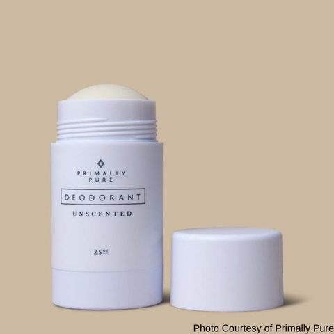 Primally Pure Unscented | Your Toxic Free Momma