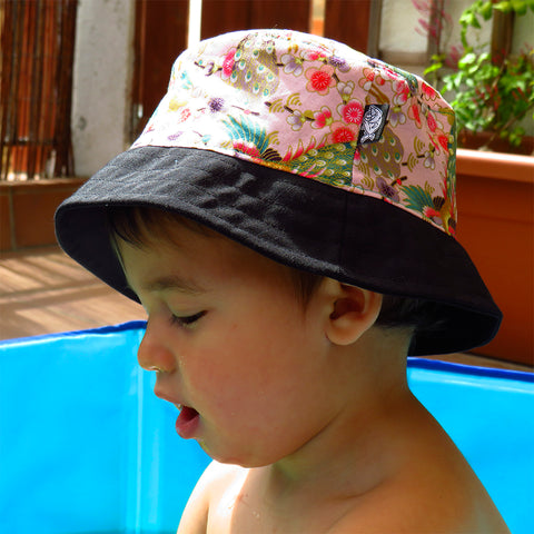 Barret Bucket Galls d´Indi Mini