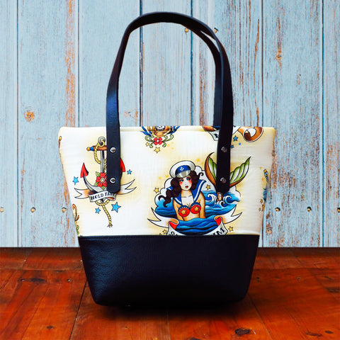 Mermaids Handbag