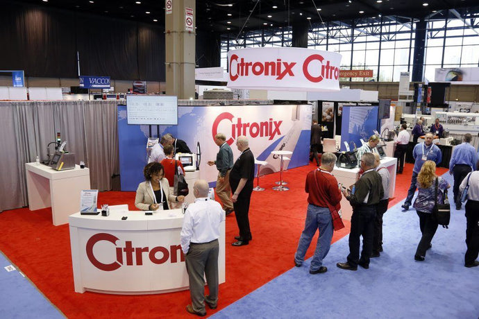 7 Tactics to Drive Traffic to Your Tradeshow Booth: The Best Advice From Industry Leaders