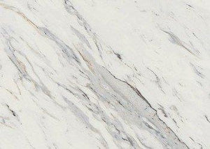 Sample Finishes and Materials Calcutta Marble Laminate – Pedestal Source