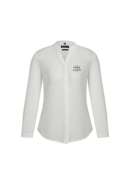 Womens Juliette Plain Blouse from $59.95
