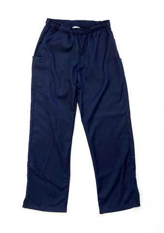 AUSTRALIAN MADE Ladies Classic Straight Leg Scrub Pant from $34.95