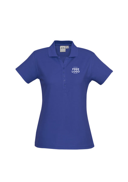 Ladies Crew Polo from $22.95