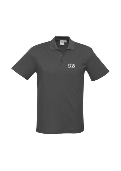 Mens Crew Polo from $22.95