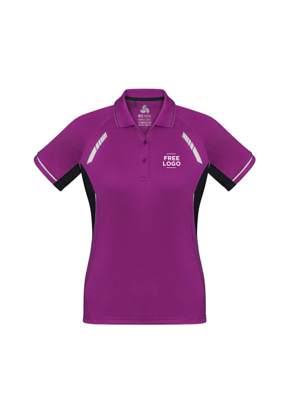 Ladies Renegade Polo from $30.95