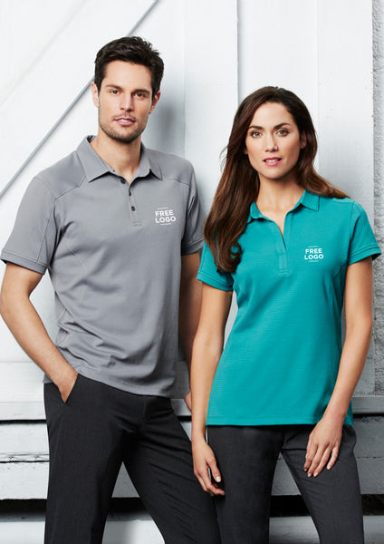 Ladies Profile Polo from $30.95