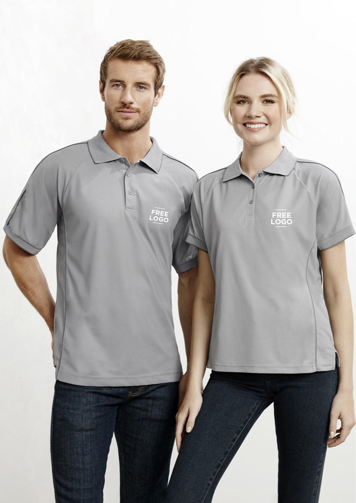 Mens Resort Polo from $31.95