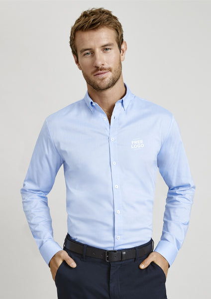 Camden Mens Long Sleeve Shirt from $53.95