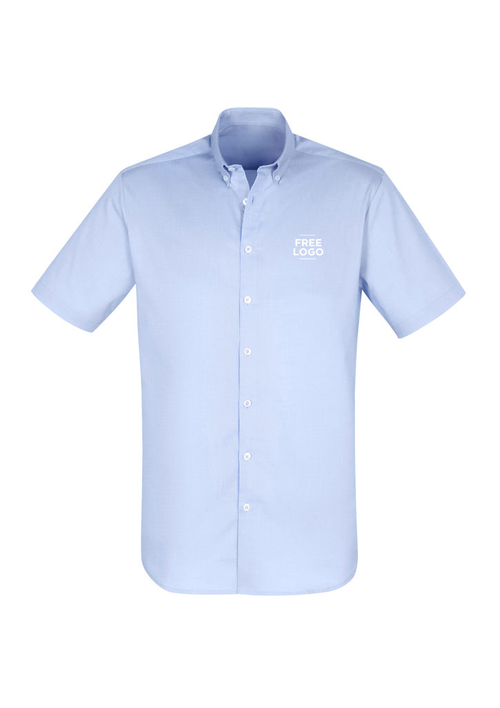 Camden Mens Short Sleeve Shirt from $51.95