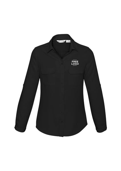 Ladies Madison Long Sleeve from $58.95