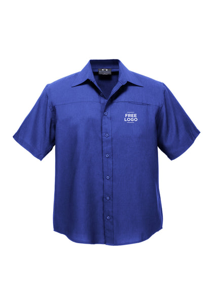 Mens Oasis Short Sleeve Shirt from $41.95