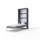 Invento Wall bed Vertical Twin Size