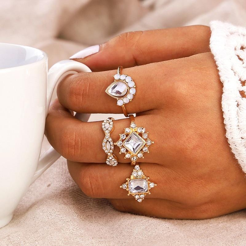 FW 19/20 Alcmene Ring-Set