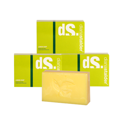 Lemon Soap Multipack x 3