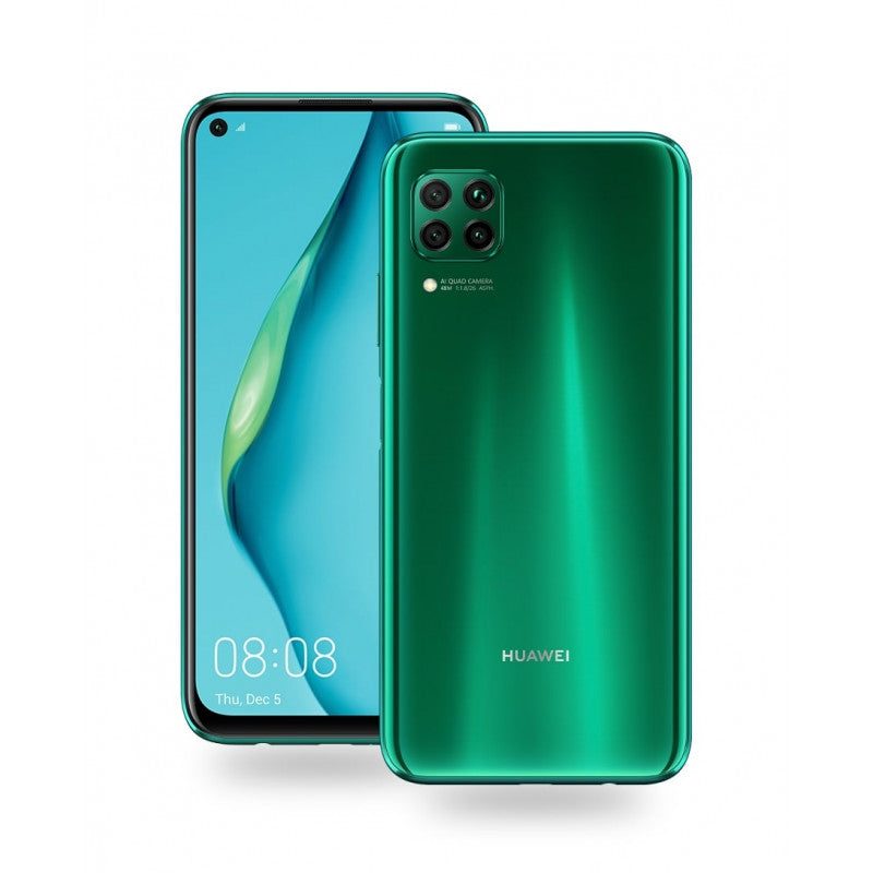 Huawei P40 Lite (4G, JNY-LX1) 128GB 6GB (RAM) Crush Green