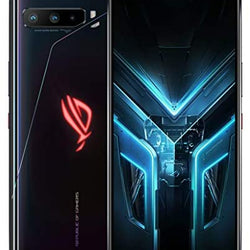 ASUS ROG Phone 3 ZS661KS 5G Strix Edition 256GB 8GB (RAM) Black