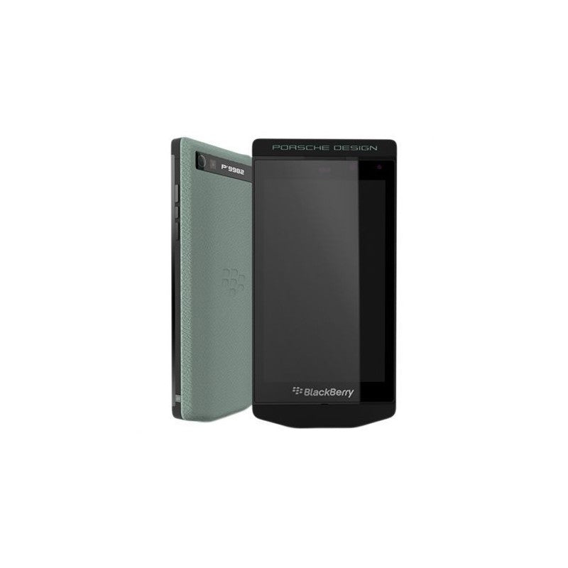 BlackBerry Porsche Design P9982 (Green)