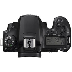 Canon EOS 90D Kit with 18-55mm STM Lens