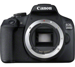 Canon EOS 2000D Kit (EF-S 18-55mm DC III)