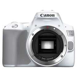 Canon EOS 250D Kit (EF-S 18-55mm STM) (White)