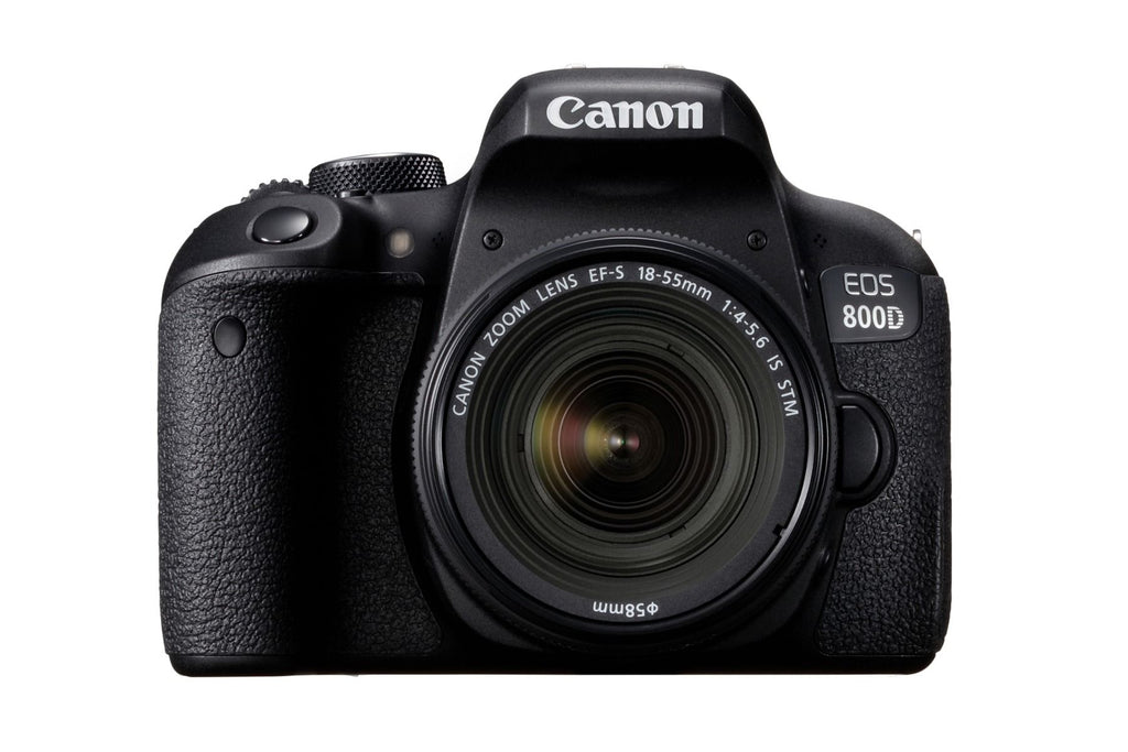 Canon EOS 800D Kit (18-55mm STM)